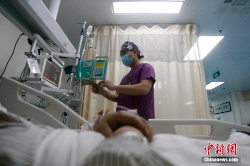 卫计委:病人医药费用涨幅低于城乡居民人均收入增长