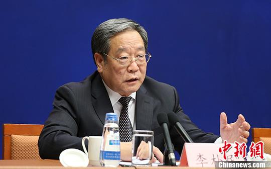 中国将于2018年前建成国家政府数据统一开放门户