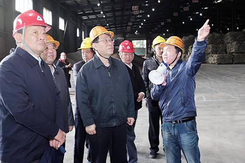 杨焕宁:确保岁末年初安全生产形势严防群死群伤