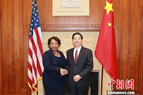 中美网络关系迎来新起点:从对抗摩擦转向对话合作
