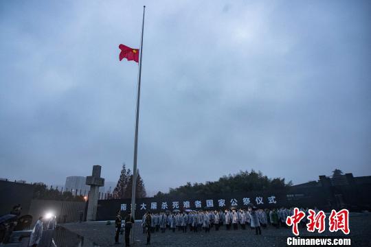 在册南京大屠杀幸存者减至107人