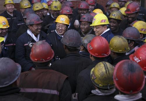 """总理称呼的那些""""煤亮子""""现在咋样了?"""