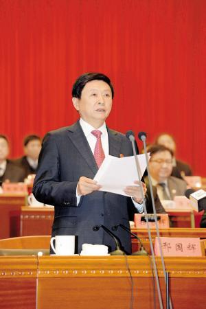 邢国辉任石家庄市委书记邓沛然、税勇任市委副书记