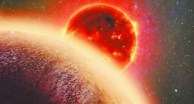 �地系外行星首次�l�F富水大���