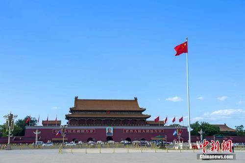 2017年北京雾霾为啥变少了?环保局给出答案
