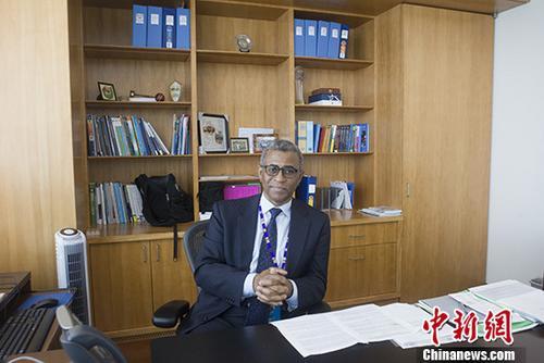 """联合国首席经济学家:中国的改革开放是""""独一无二的""""发展历程"""