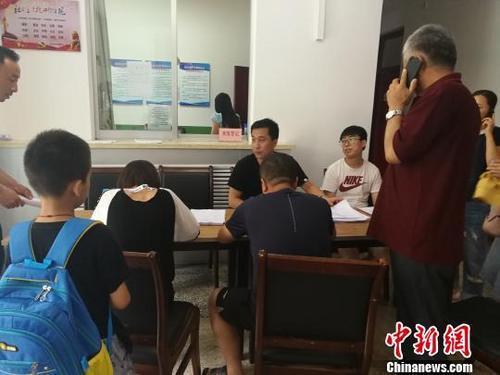 陕西延安部分考生英语中考成绩出错教育部予以通报