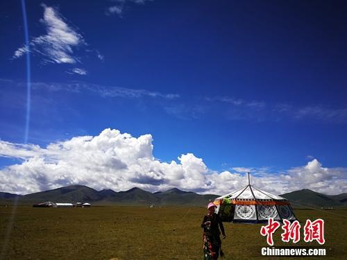 """中国西部九个国家级自然保护区(国家公园)""""结盟"""""""