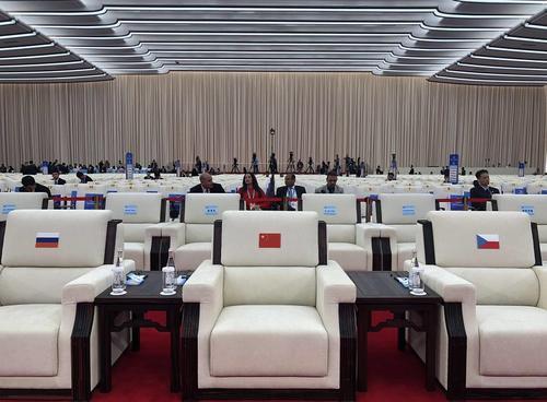 习近平将出席中国国际进口博览会开幕式