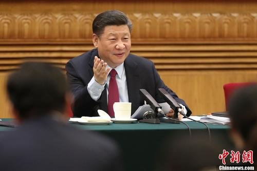 两会时间,习近平如何为中国减贫加码?