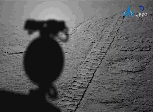 嫦娥四号着陆器已经正常唤醒开展第四月昼工作
