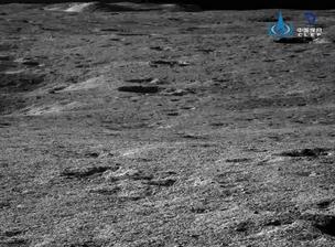 玉兔二号开展第四月昼工作  累计行走170.92米
