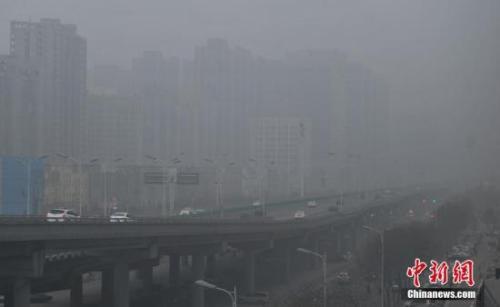 今年前3月空气质量相对较差20城公布临汾市垫底