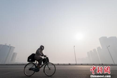 """生态环境部:新一轮中央生态环保督察将启动 坚决禁止""""一刀切""""现象"""