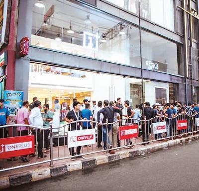 中国品牌手机出海:扎根异国市场重视本土运营