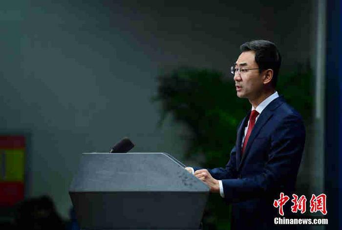 """中方回应蓬佩奥G7再提""""武汉病毒"""":转嫁责任,用心险恶"""