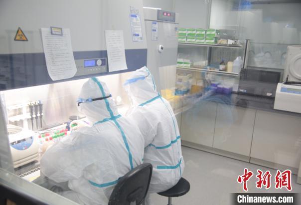 国家卫健委:新冠病毒样本应指定机构集中保存