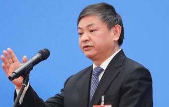 """中国生态环境部部长详解""""今年春节期间为何还会出现重污染天气"""""""