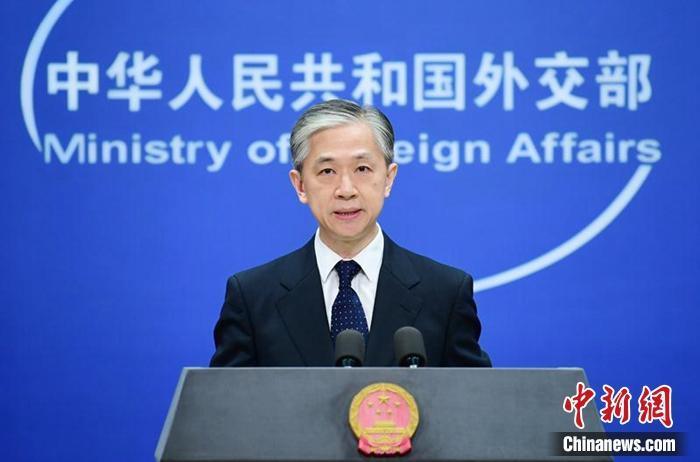 """香港國安法實施將""""滿月""""中方:反對外部勢力干涉香港事務的決心不可撼動"""