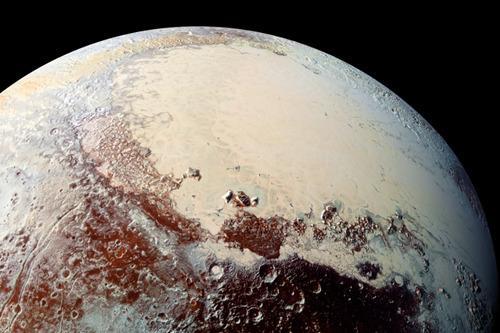 冥王星18日�_日 迎�硪荒曛杏^�y它的最佳�r�C