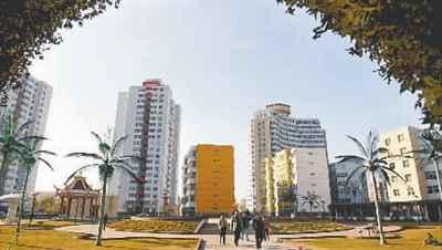 城镇化或成中国最大改革红利