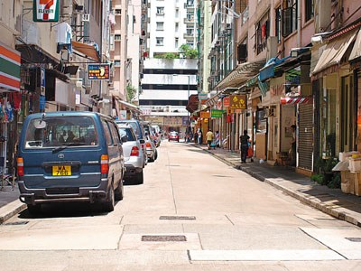 香港地�_千其百趣香港地 寻找隐世食街