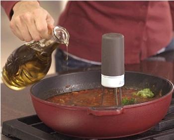 全自动酱汁搅拌器(图)