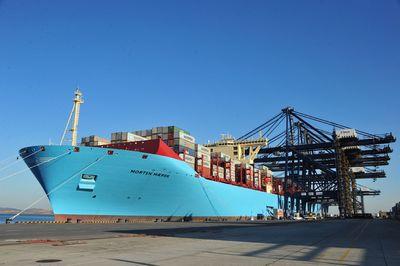 中韩完成自贸协定草签专家:航运业将受益