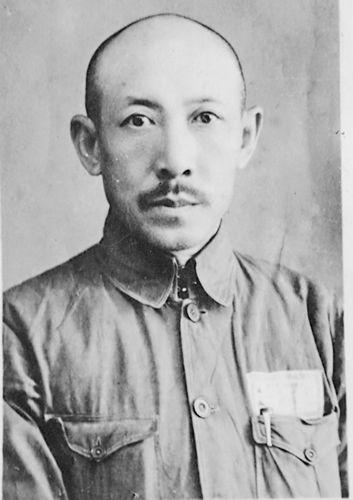 港报:徐向前叔侄披甲齐杀敌连手促统一战线