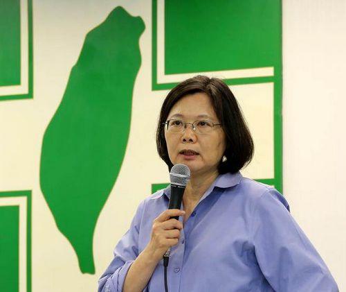 """大公报:民进党心虚阻挠""""大选""""辩论"""