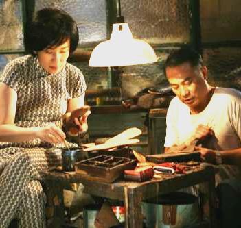 香港电影被偷走了什么