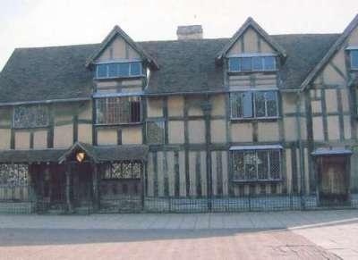 18世纪欧式小镇