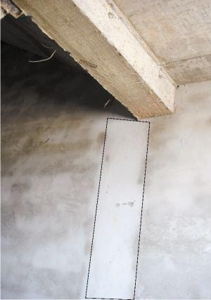 楼房穿线电路图基础