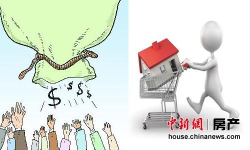 """上半年信贷政策成楼市调控主角""""限贷""""政策渐宽松"""