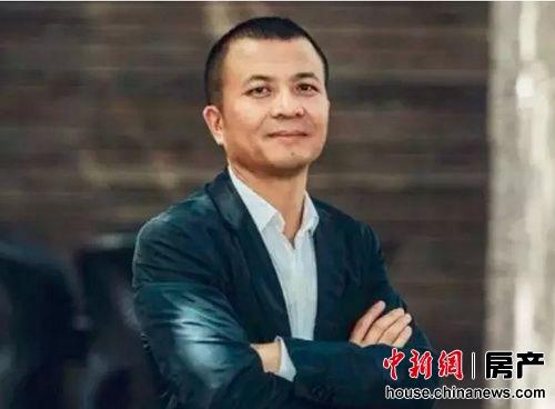 王胜江:引领创新空间从形式走向内容打造移动硅谷