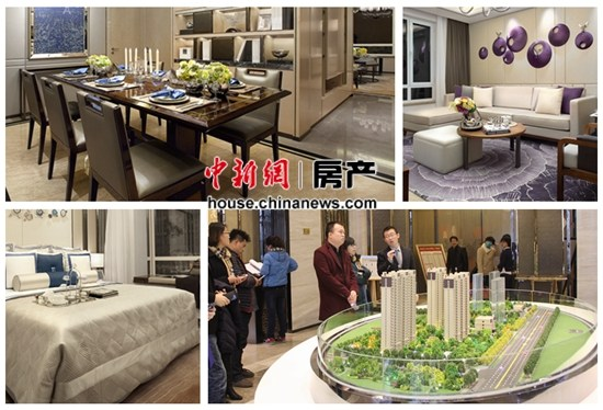 3月北京楼市开盘量环比大涨中端改善型房源成主力