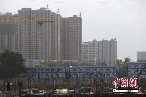 """北京""""商住房""""全面限购:在建在售项目不得卖给个人"""