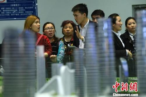 重庆将摇号督查主城区商品房交易行为