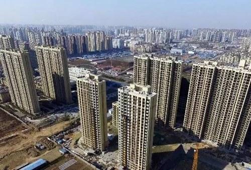陕西一开发商私卖55套廉租房被暂停所有项目预售许可