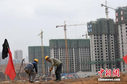 北京等13个城市试点利用集体建设用地建设租赁房