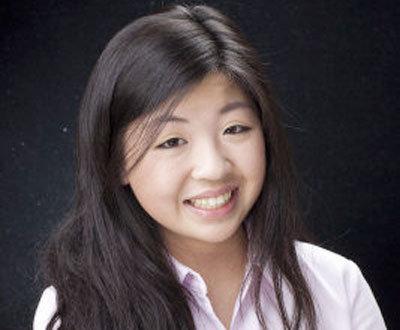 美16岁华人女高中生办时尚杂志