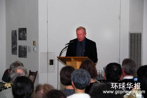 美北林海市长就排华史向华人道歉避种族歧视重演