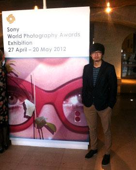 世界大赛获奖华人摄影师:来英留学专业选择勿跟风