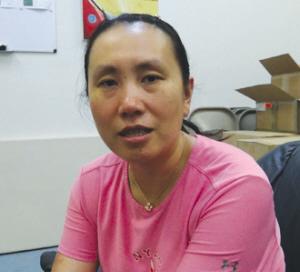 爱徒代表美国战奥运高军称中国乒乓球队实力无敌