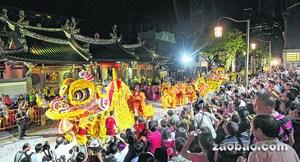 世界福建同乡恳亲大会新加坡闭幕盼传承祖辈文化