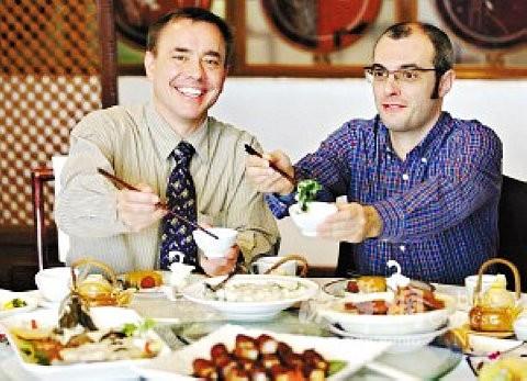 西班牙中餐业节日期间生意冷淡应对危机需创新