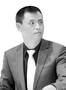 海外华人事业趋向主流和多元展现华人清新形象