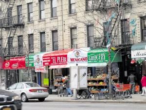 华人悄悄改变纽约东哈林区投资买房带动房价
