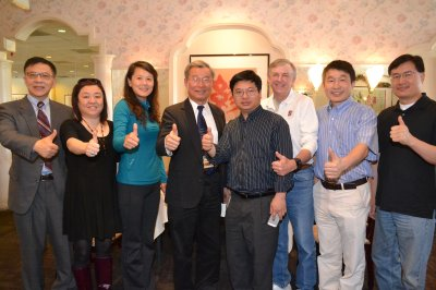 華裔參選美國加州議員獲声援自大能入決選(圖)