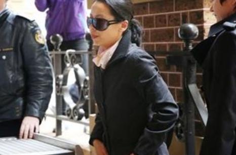 悉尼华裔林氏灭门案5年未果 终进入审判阶段